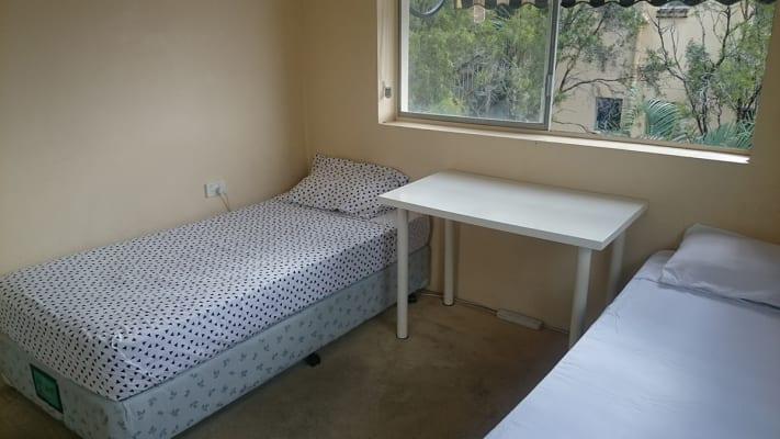 $125, Flatshare, 3 bathrooms, Thorn Street, Kangaroo Point QLD 4169