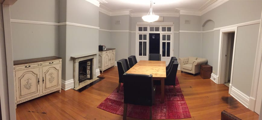 $450, Flatshare, 3 bathrooms, Challis Avenue, Potts Point NSW 2011