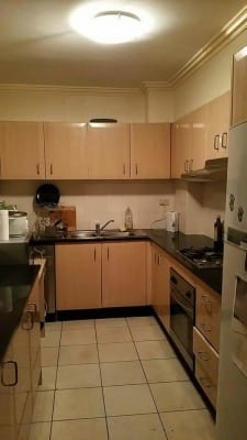 $150, Flatshare, 2 bathrooms, Bunn Street, Pyrmont NSW 2009