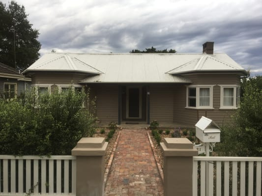 $175, Share-house, 3 bathrooms, Elizabeth Street, Moss Vale NSW 2577