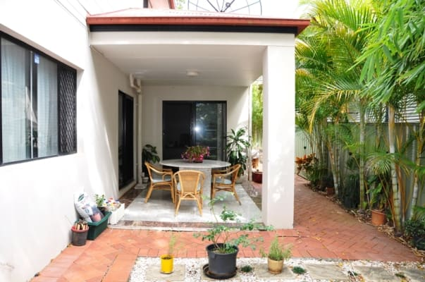 $190, Share-house, 4 bathrooms, Normanby, Indooroopilly QLD 4068