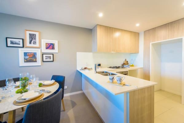 $300, Flatshare, 2 bathrooms, Hercules Street, Hamilton QLD 4007