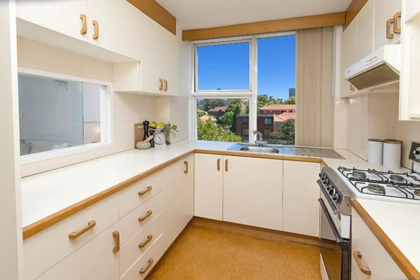 $350, Flatshare, 3 bathrooms, Elamang Avenue, Kirribilli NSW 2061