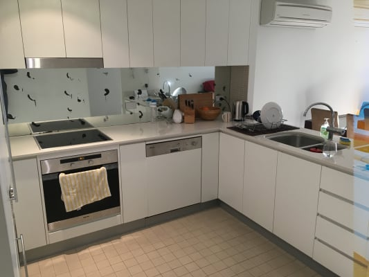 $286, Flatshare, 2 bathrooms, Canberra Ave, Forrest ACT 2603