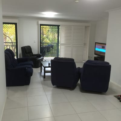 $220, Flatshare, 3 bathrooms, Anderson Street, Fortitude Valley QLD 4006