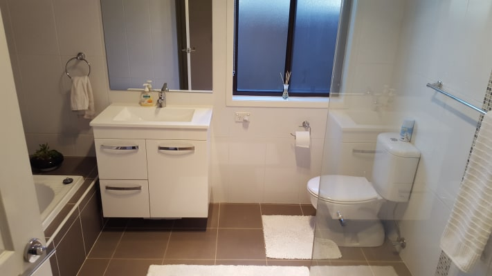 $230, Share-house, 3 bathrooms, Pebble Crescent, The Ponds NSW 2769