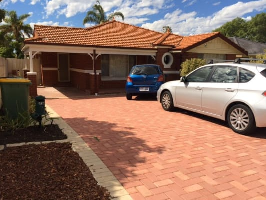 $160, Share-house, 4 bathrooms, Brooke Gardens, Bateman WA 6150