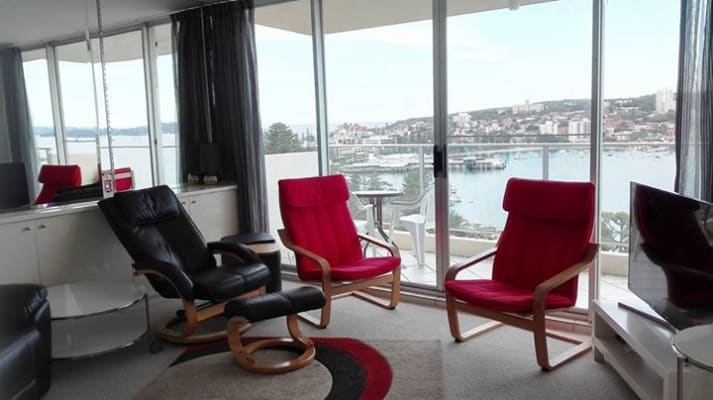 $350, Flatshare, 3 bathrooms, The Crescent, Manly NSW 2095