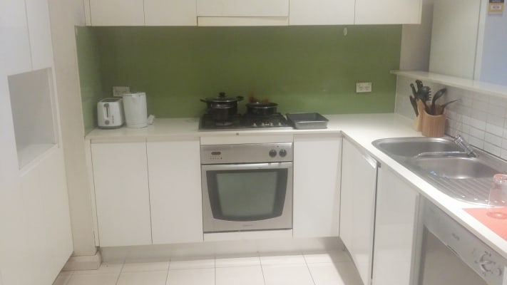 $155, Share-house, 2 bathrooms, George Street, Ultimo NSW 2007