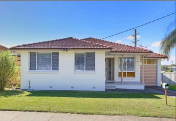 $180, Share-house, 5 bathrooms, Mordue Parade, Jesmond NSW 2299