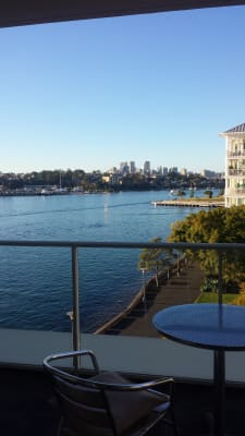 $400, Flatshare, 3 bathrooms, Refinery Drive, Pyrmont NSW 2009