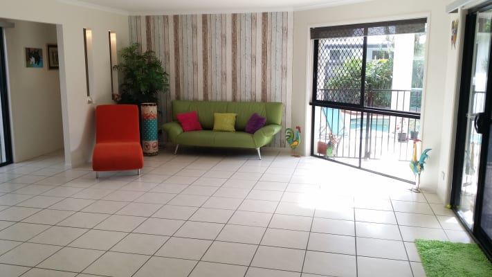 $190, Share-house, 5 bathrooms, Pampling Place, Twin Waters QLD 4564