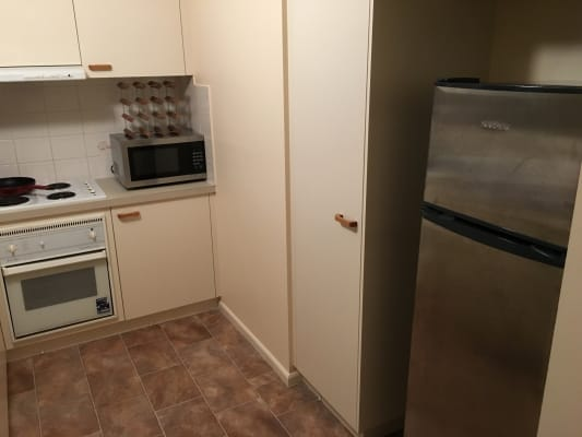 $200, Flatshare, 2 bathrooms, Sturt Avenue, Griffith ACT 2603