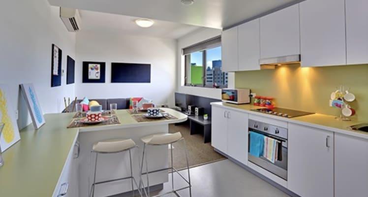 $269, Student-accommodation, 1 bathroom, Tribune Street, South Brisbane QLD 4101