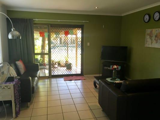 $140, Flatshare, 2 bathrooms, Winkworth Street, Bungalow QLD 4870