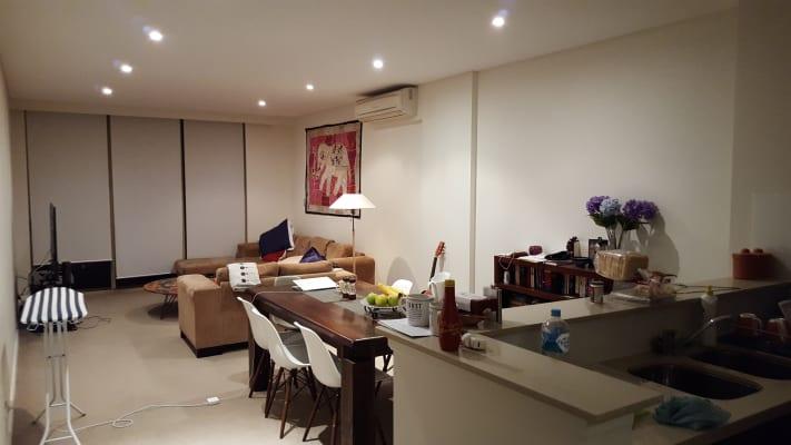 $300, Flatshare, 2 bathrooms, Broome Street, Waterloo NSW 2017