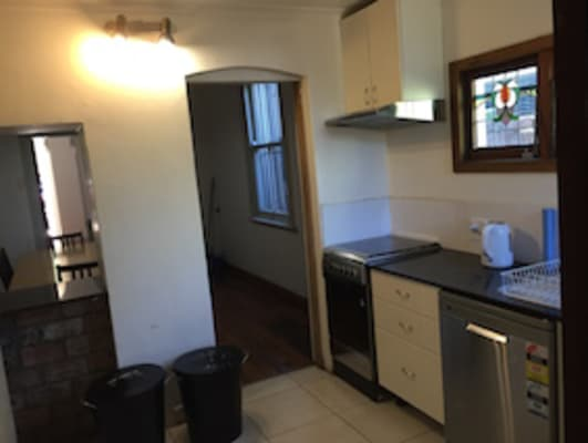 $320, Share-house, 4 bathrooms, Rose Street, Chippendale NSW 2008
