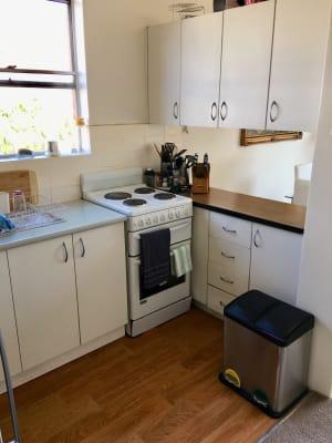 $375, Flatshare, 2 bathrooms, Saint Neot Avenue, Potts Point NSW 2011