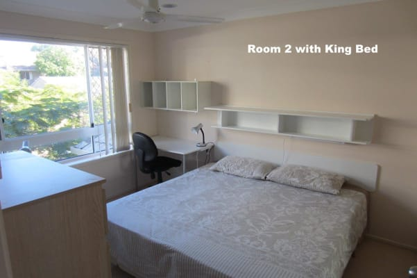 $225, Flatshare, 3 bathrooms, Bauer Street, Southport QLD 4215