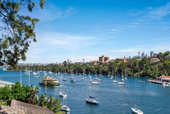 $265, Flatshare, 3 bathrooms, McLeod Street, Mosman NSW 2088