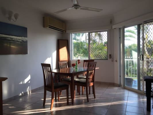 $190, Share-house, 3 bathrooms, Casuarina Drive, Nightcliff NT 0810