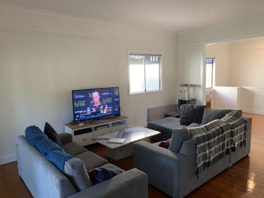 $290, Share-house, 3 bathrooms, Elliott Street, Hawthorne QLD 4171