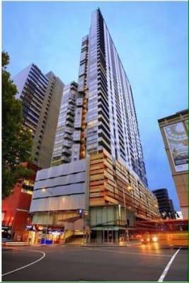 $154, Flatshare, 2 bathrooms, Jane Bell Lane, Melbourne VIC 3000