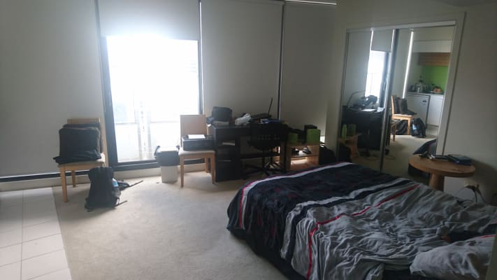 $400, Studio, 1 bathroom, Harbour Esplanade, Docklands VIC 3008