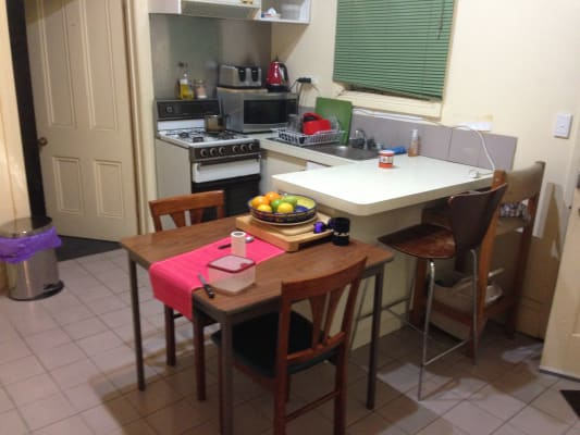 $210, Share-house, 2 bathrooms, Church Street, Parkville VIC 3052