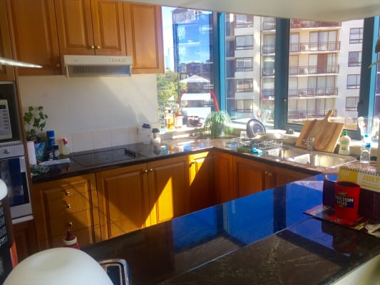 $235, Flatshare, 3 bathrooms, Goodwin Street, Kangaroo Point QLD 4169