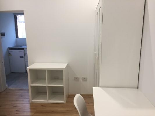 $350, Studio, 1 bathroom, Frederick Street, Petersham NSW 2049