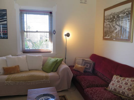 $380, Flatshare, 2 bathrooms, Simpson Street, Bondi Beach NSW 2026