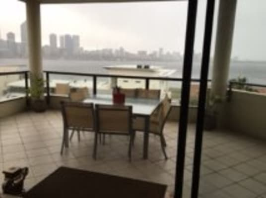 $350, Flatshare, 3 bathrooms, Mill Point Road, South Perth WA 6151