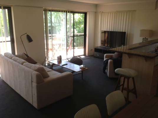 $225, Flatshare, 3 bathrooms, Sydney Street, New Farm QLD 4005