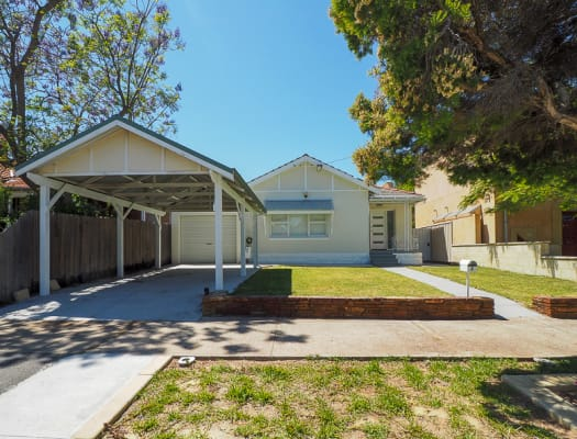 $250, Share-house, 3 bathrooms, Strathcona Street, West Perth WA 6005