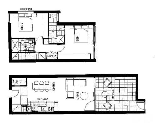 $310, Flatshare, 2 bathrooms, Eyre Street, Kingston ACT 2604