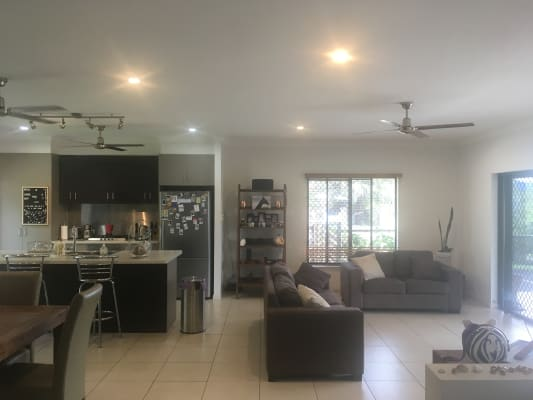 $200, Share-house, 2 bathrooms, Callum Street, Mooroobool QLD 4870