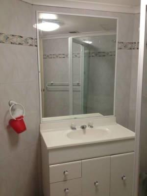 $140, Flatshare, 3 bathrooms, Pyrmont Street, Pyrmont NSW 2009
