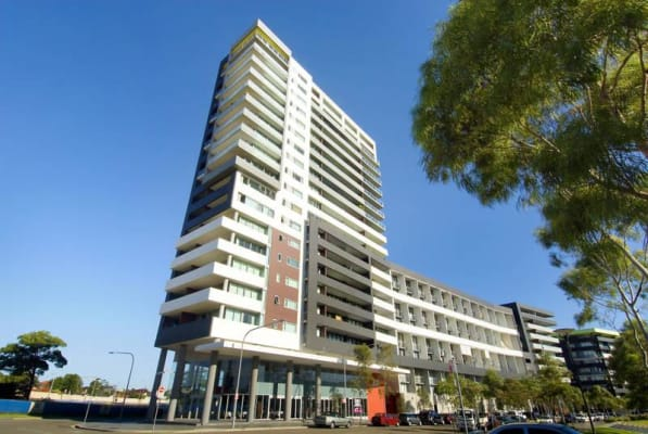 $330, Flatshare, 3 bathrooms, Gadigal Avenue, Zetland NSW 2017