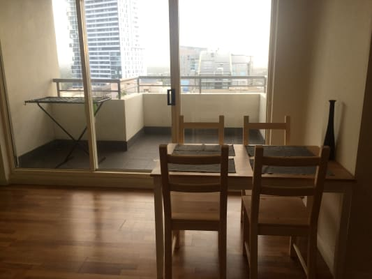 $380, Flatshare, 2 bathrooms, Brown Street, Chatswood NSW 2067