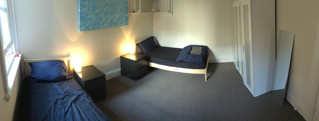 $260, Flatshare, 2 bathrooms, Bondi Road, Bondi NSW 2026