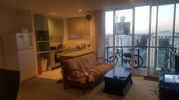 $180, Flatshare, 2 bathrooms, Little Lonsdale Street, Melbourne VIC 3000