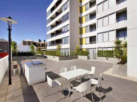 $250, Flatshare, 3 bathrooms, Dudley Street, West Melbourne VIC 3003