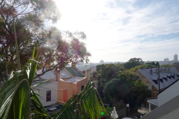 $360, Share-house, 3 bathrooms, Underwood Street, Paddington NSW 2021