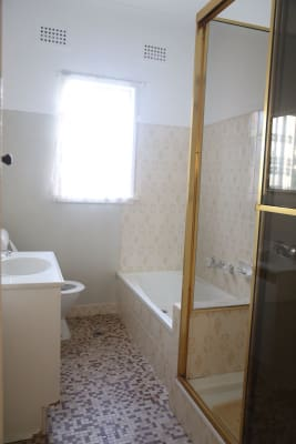 $210, Share-house, 5 bathrooms, Mons Street, Lidcombe NSW 2141