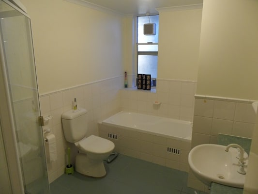 $190-195, Flatshare, 2 rooms, East Terrace, Adelaide SA 5000, East Terrace, Adelaide SA 5000