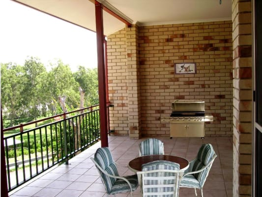 $165, Share-house, 5 bathrooms, Robertson Place, Fig Tree Pocket QLD 4069