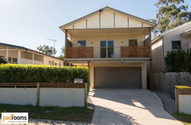 $220, Share-house, 5 bathrooms, Orchid Street, Enoggera QLD 4051