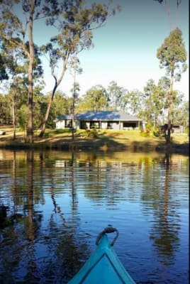 $160, Share-house, 4 bathrooms, Chappell Hills Road, South Isis QLD 4660
