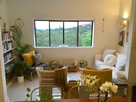 $385, Flatshare, 3 bathrooms, Bellevue Hill, Bellevue Hill NSW 2023